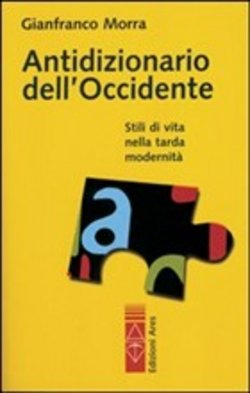 Antidizionario dell'Occidente