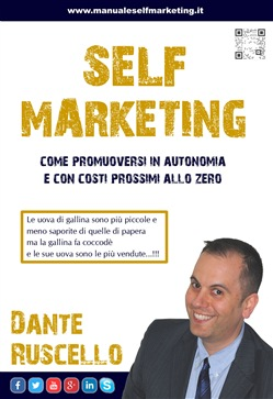 Image of Self marketing - Dante Ruscello