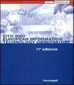 EITO 2003. European information technology observatory. Con CD-ROM