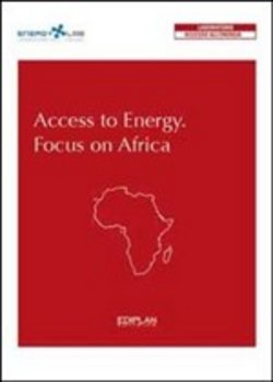 Image of Access to energy. Focus on Africa
