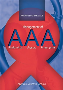 Image of AAA. Management of abdominal aortic aneurysms - Francesco Speziale