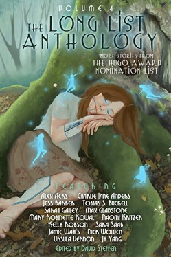 The Long List Anthology Volume 4