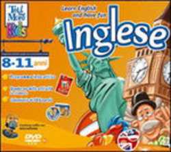 Image of Tell me more. Kids inglese 2007 (8-11 anni)