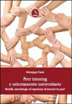 Peer tutoring e orientamento universitario