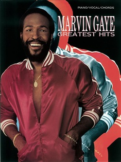Marvin Gaye - Greatest Hits (Songbook)