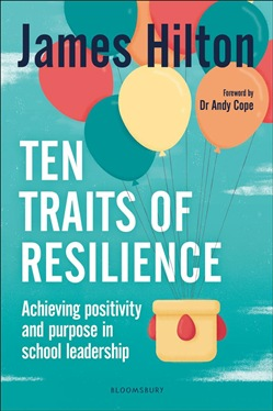 Ten Traits of Resilience