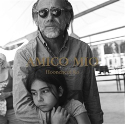 Amico mio. A four year journey with Alessandro Squarzi