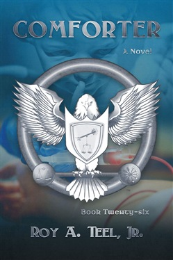 Comforter: The Iron Eagle Series Book Twenty-Six