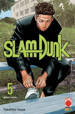Slam Dunk. Vol. 5