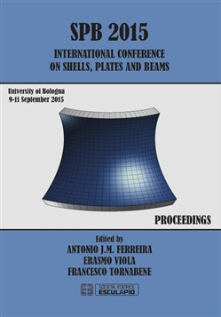 Image of SPB 2015 international Conference on shells, plates and beams (Bologn