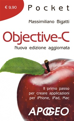 Image of Objective-C - Massimiliano Bigatti