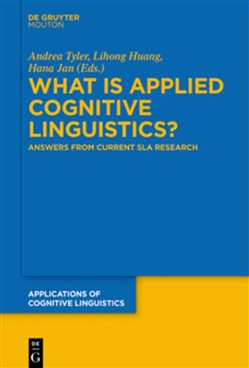 What is Applied Cognitive Linguistics?