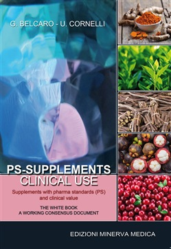 Image of PS-supplements clinical use. Supplements with pharma standards (PS) a