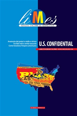 Limes - U.S. Confidential