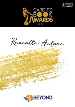 Image of Cardito Book Awards. Raccolta racconti e poesie