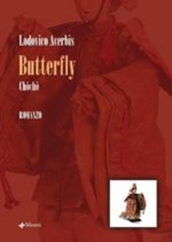 Image of Butterfly - Lodovico Acerbis