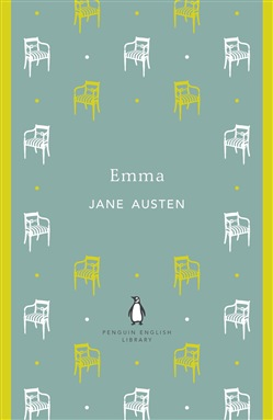 Book Report: Emma by Jane Austen at EssayPedia.com