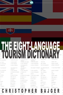 The Eight-Language Tourism Dictionary