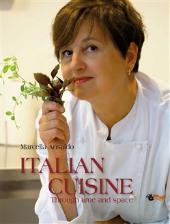 Italian cuisine through time and space