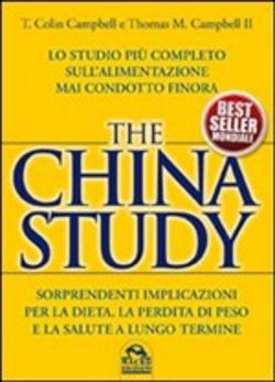 The China study. Ricette a 5 stelle