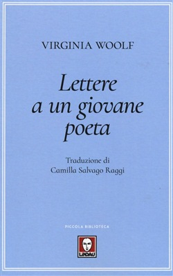 Image of Lettere a un giovane poeta - Virginia Woolf