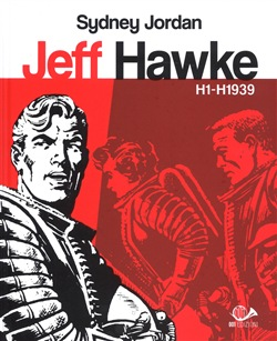 Jeff Hawke H1 - H1939. Vol. 1