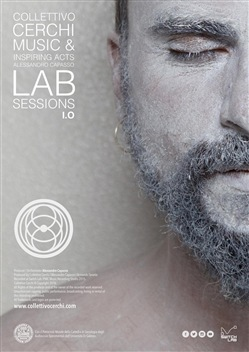 Image of Lab sessions. Audiolibro. CD Audio Vol. 1 - Alessandro Capasso