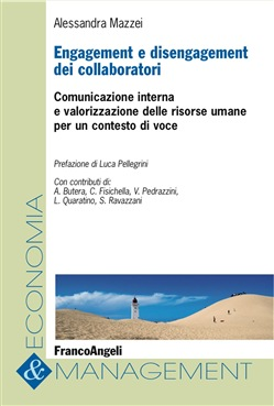 Engagement e disengagement dei collaboratori