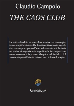 Image of The Caos Club - Claudio Campolo