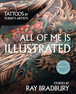 All of me is illustrated-Il mio corpo come un'opera d'arte. Ediz. illustrata
