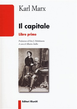 Il capitale. Vol. 1/1