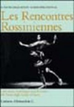 Image of Les Rencontres Rossiniennes 1980/2005