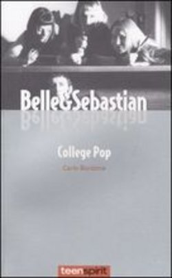 Image of Belle & Sebastian - Carlo Bordone
