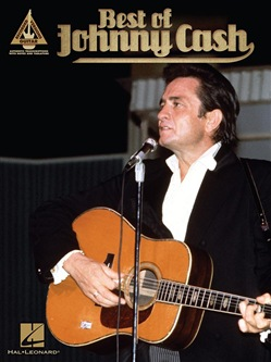 Best of Johnny Cash (Songbook)