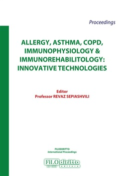 Allergy, asthma, copd, immunophysiology & immunorehabilitology: innovative technologies