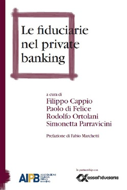 Image of Le fiduciarie nel private banking
