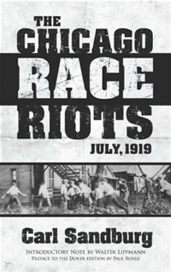 The Chicago Race Riots