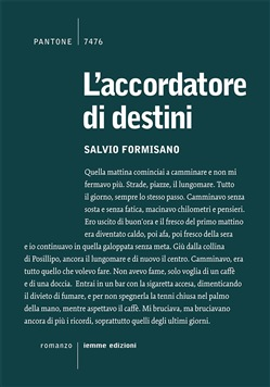 Image of L'accordatore di destini - Salvio Formisano