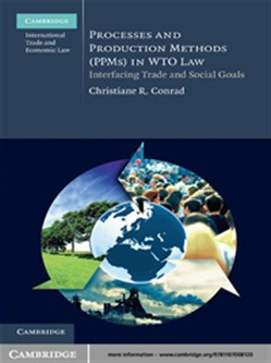 Processes and Production Methods (PPMs) in WTO Law