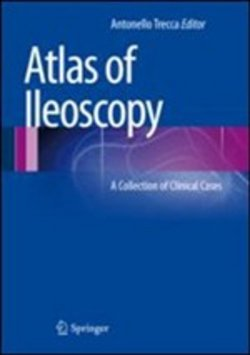 Atlas of ileoscopy. A collection of clinical cases