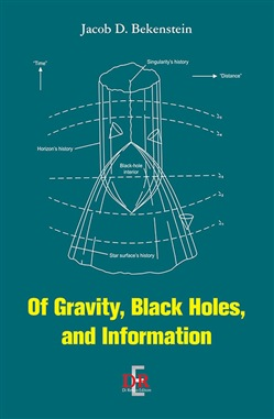 Of gravity, black holes and information