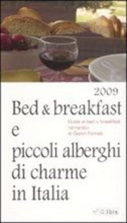 Image of Bed & breakfast e piccoli alberghi di charme - Gianni Farneti