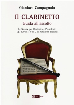 Image of Il clarinetto. Guida all'ascolto. Le sonate per clarinetto e pianofor