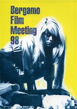 Catalogo generale Bergamo Film Meeting 1998