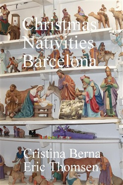 Christmas Nativities Barcelona