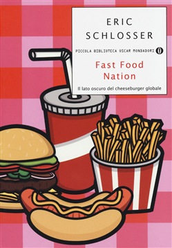 fast food nation by eric schlosser essays
