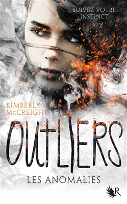 Outliers - Livre I