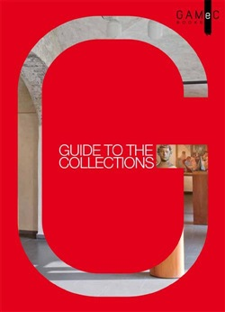Image of Guide to the collections - M. Cristina Rodeschini