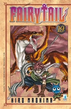 Fairy Tail Vol. 19