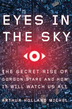 Eyes in the Sky